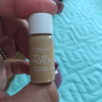 L'Oréal Paris True Match Naturale Soft-Focus Mineral Finish uploaded by Marilia F.
