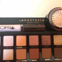 Anastasia Beverly Hills Soft Glam Palette uploaded by Dianna W.