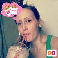 Dunkin' Donuts® Mocha Iced Coffee uploaded by Lisa Marie O.