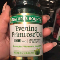 Nature's Bounty Evening Primrose Oil 1000mg uploaded by Vanessa T.