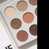 Kylie Cosmetics The Bronze Palette Kyshadow uploaded by Aussie Kate x.