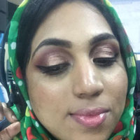 Huda Beauty Rose Gold Palette - Remastered uploaded by Zara B.