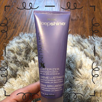 Rusk Deepshine PlatinumX Lusterizer 4oz uploaded by Misty V.