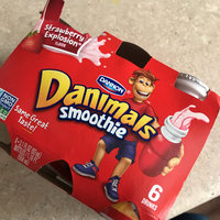 Danimals® Strawberry Nonfat Yogurt uploaded by Eudine T.