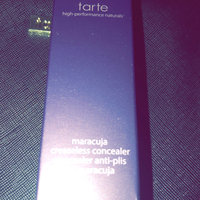 tarte Maracuja Creaseless Concealer uploaded by zoey r.