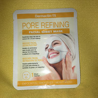 Dermactin - TS Pore Refining Facial Sheet Mask uploaded by Sujey S.