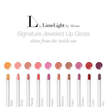 Photo of LimeLight BY Alcone Signature Jeweled Lip Gloss uploaded by Sayralinn D.