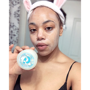 Photo of Glossier Moisturizing Moon Mask uploaded by Yasmine S.