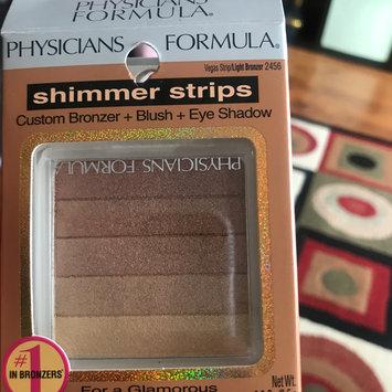 Photo of Physicians Formula Shimmer Strips All-in-1 Custom Nude Palette For Face & Eyes uploaded by Elisabeth V.
