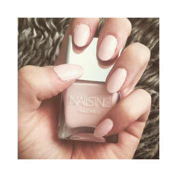Photo of Nails.inc nails inc. NailKale Polish uploaded by Victoria Y.