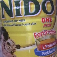 Nestlé NIDO Kinder 1+ Powdered Milk Beverage 12.6 oz. Canister uploaded by Eng L.