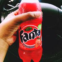 Fanta Strawberry Soda uploaded by My'a S.