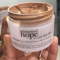philosophy Renewed Hope in a Jar Skin Tint uploaded by Jacqueline B.