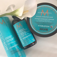 Moroccanoil Hydrating Travel Kit uploaded by Marian C.