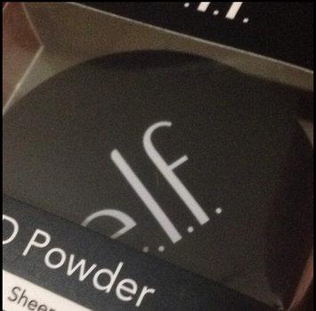 e.l.f. High Definition Powder uploaded by Fathima N.