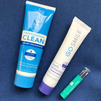 Go SMiLE Luxury Toothpaste uploaded by Maya H.
