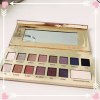 IT Cosmetics® Naturally Pretty Essentials™ Matte Luxe Transforming Eyeshadow Palette uploaded by Brittany T.