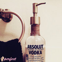Absolut Vodka Original uploaded by María S.
