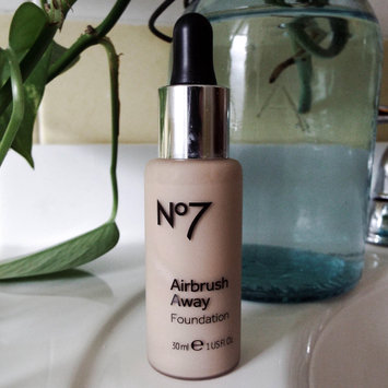 Photo of No7 Airbrush Away Foundation uploaded by Adelaide B.