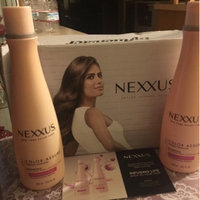 NEXXUS® COLOR ASSURE SHAMPOO FOR COLORED HAIR uploaded by Julie R.