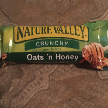 Photo of Nature Valley™ Oats 'n Honey Crunchy Granola Bars uploaded by Dshante R.