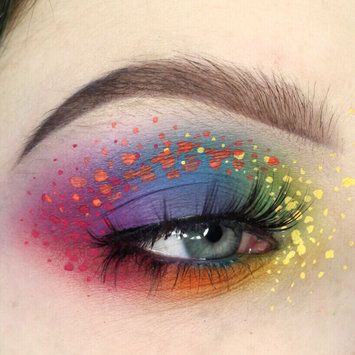 Sugarpill Cosmetics Pressed Eyeshadow uploaded by Adele L.