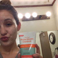 Neutrogena® Oil-Free Acne Stress Control® Power-Cream Wash uploaded by Haley P.