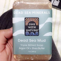 One With Nature Dead Sea Mineral Soap uploaded by Barbara Stephanie P.