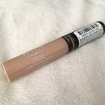 Photo of Revlon ColorStay Concealer uploaded by Julie N.
