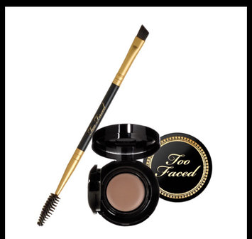 Photo of Too Faced Bulletproof Brows uploaded by Anastasiya A.
