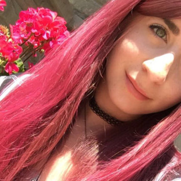 Photo of Manic Panic High Voltage® Classic Cream Formula Hair Color uploaded by Megan F.