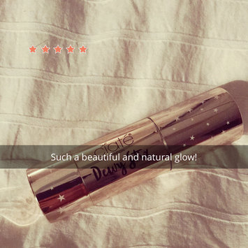 Photo of Ciate London Dewy Stix - Luminous Highlighting Balm uploaded by Angela P.