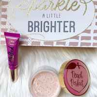 Too Faced Peach Perfect Mattifying Setting Powder uploaded by Soukaina E.