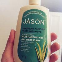 Jason Natural Cosmetics Aloe Vera 98% uploaded by Nicole M.