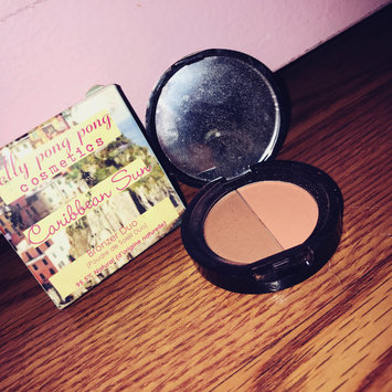 Photo of Jelly Pong Pong Caribbean Sun (Duo Bronzer) uploaded by Darian C.