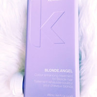 Kevin Murphy Blonde Angel Wash And Rinse Duo 8.4 oz uploaded by Alex O.