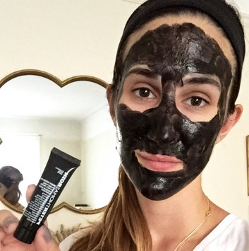 Photo of Peter Thomas Roth Irish Moor Mud Purifying Black Mask 5 oz uploaded by Alexia M.
