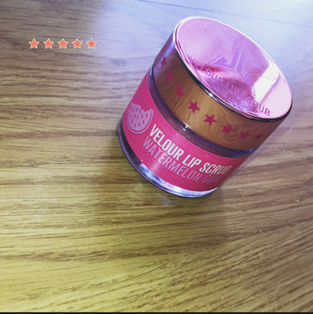 Jeffree Star Velour Lip Scrub uploaded by Silvia I.
