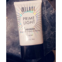 Milani Prime Light Strobing + Pore-minimizing Face Primer uploaded by Kristina L.