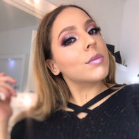 Ardell InvisiBands Lashes Glamour - Demi Wispies Black 240437 uploaded by Fernanda E.