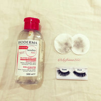Bioderma Crealine H2O Micelle Solution uploaded by Fatima A.