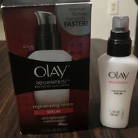 Olay Regenerist Regenerating Serum Fragrance Free uploaded by Angela T.