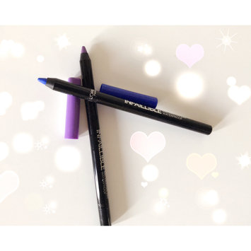 Photo of L'Oréal Paris Infallible® Silkissime Eyeliner uploaded by Mubashira K.