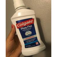 Phos Flur Colgate Ortho Defens Fluoride Rinse uploaded by Jadiena D.