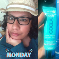 COOLA Sport Body SPF 50 Mango Organic Sunscreen Lotion uploaded by Karen M.