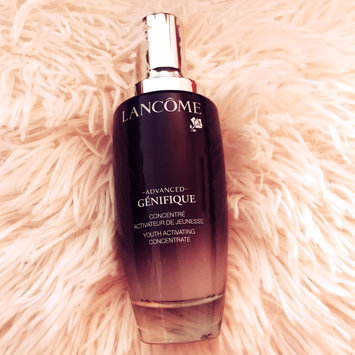 Photo of Lancôme Advanced Génifique Youth Activating Concentrate Serum uploaded by Ying Z.