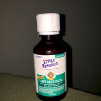 Little Remedies For Tummys Gripe Water All Ages - 2 CT uploaded by Alex G.