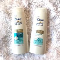 Dove Clean & Fresh Anti-Dandruff Shampoo uploaded by Melanie P.