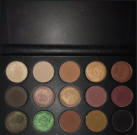 Morphe x Kathleen Lights Eyeshadow Palette uploaded by Amy K.