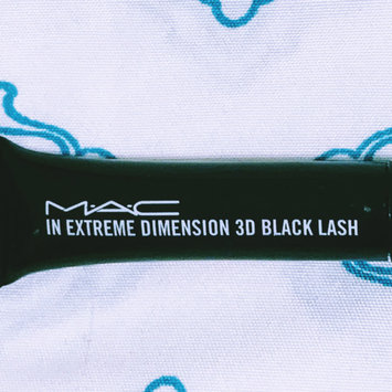 Photo of M.A.C Cosmetics Little In Extreme Dimension Lash Mascara uploaded by Alisha C.